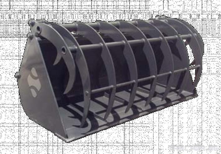Челни товарачи Челен товарач TENIAS 1 - Трактор БГ